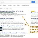 Perfectionnez-vous en référencement naturel Formation seo belgique et does posting on google my business help seo Formation SEO High Level