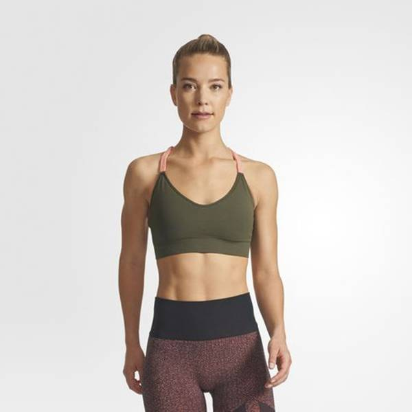 low impact sports bra for large breasts